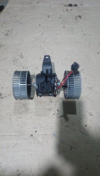 Вентилятор печки Bmw 5-Series E60 M54B30 2003