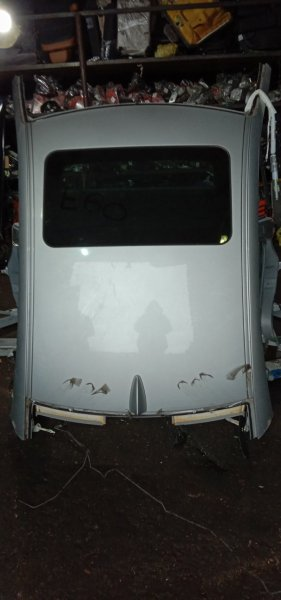 Крыша Bmw 5-Series E60 M54B30 2003