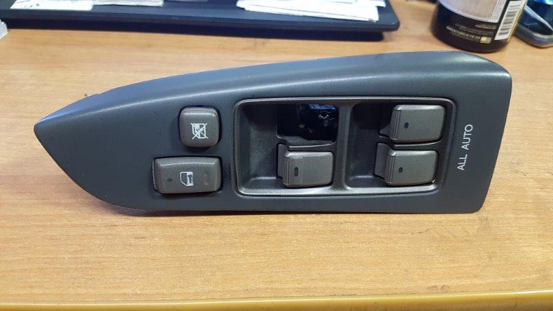 Блок управления стеклоподъемниками Lexus Gx470 GX470 2003 левый