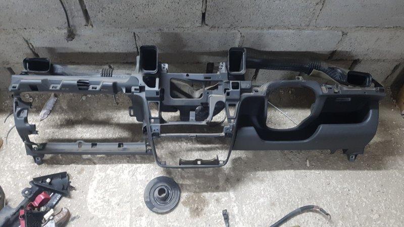 Панель передняя в салон Toyota Probox NLP51 1ND-TV 2005