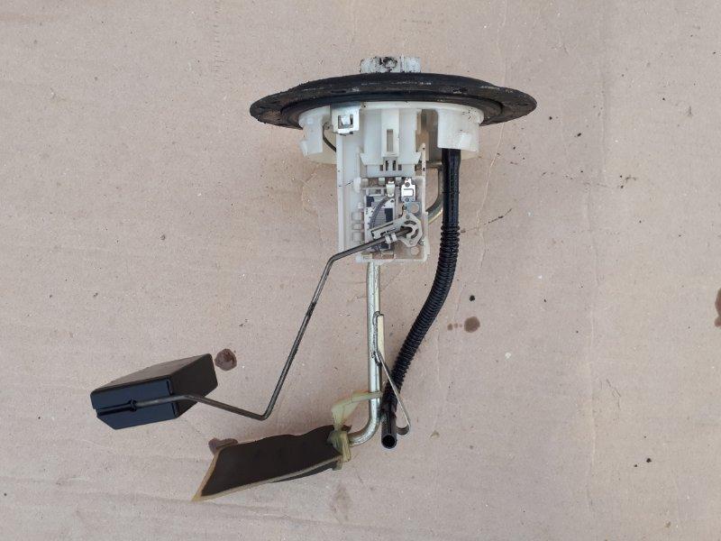 Насос топливный Toyota Probox NLP51 1ND-TV 2005