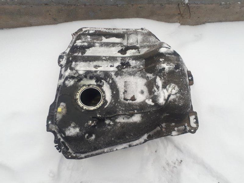 Бак топливный Toyota Probox NLP51 1ND-TV 2005