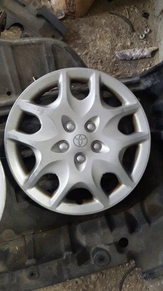 Колпак Toyota Carina ST215 3S-FE 2001