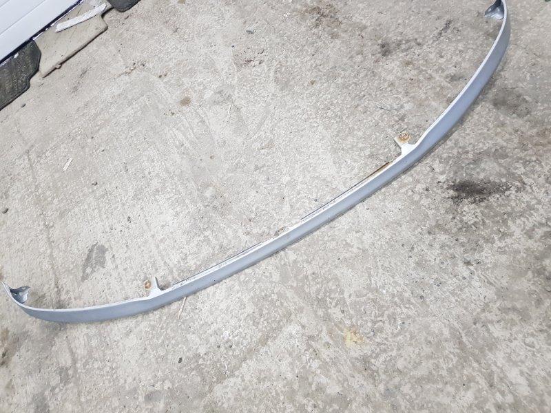 Планка под фару Toyota Probox NCP55 1NZ-FE 2006