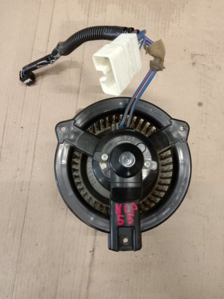 Вентилятор печки Toyota Probox NCP55 1NZ-FE 2006