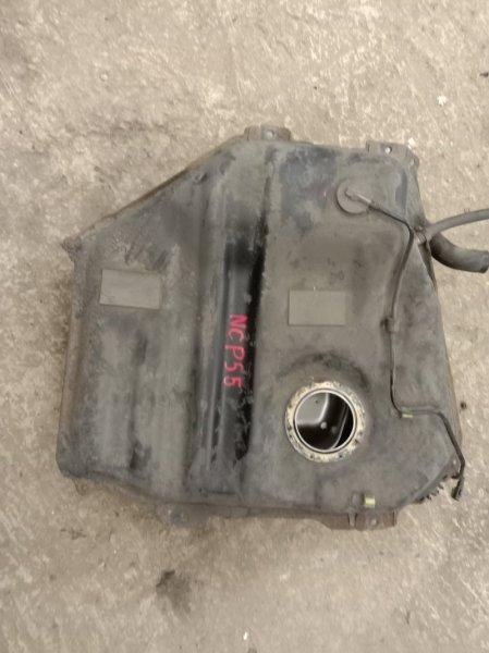 Бак топливный Toyota Probox NCP55 1NZ-FE 2006