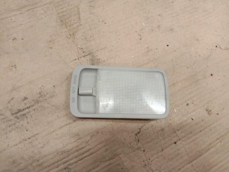 Светильник салона Toyota Probox NCP55 1NZ-FE 2006
