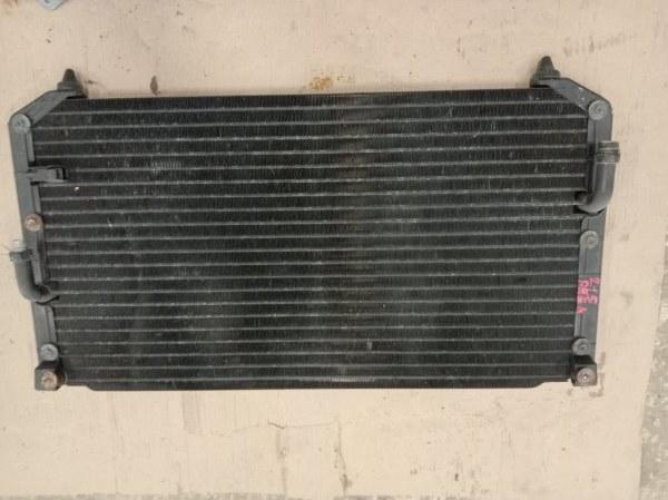 Радиатор кондиционера Toyota Corona Premio ST215 3S-FE 2001
