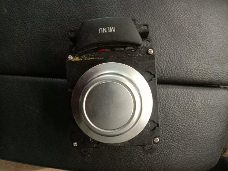 Джойстик Bmw X5 E70 N52B30 2007
