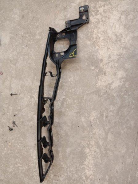 Кронштейн крыла Bmw X5-Series E70 N52B30 2007 передний правый