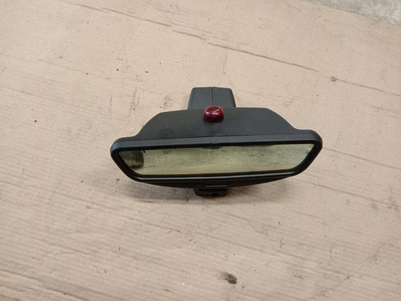 Зеркало салонное Bmw X5-Series E70 N52B30 2007