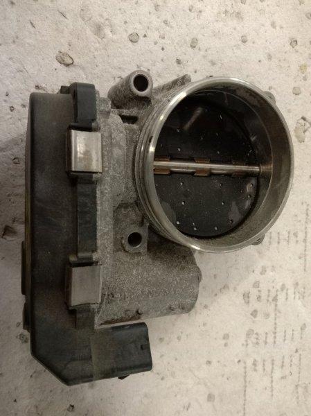 Заслонка дроссельная Bmw X5-Series E70 N52B30 2007
