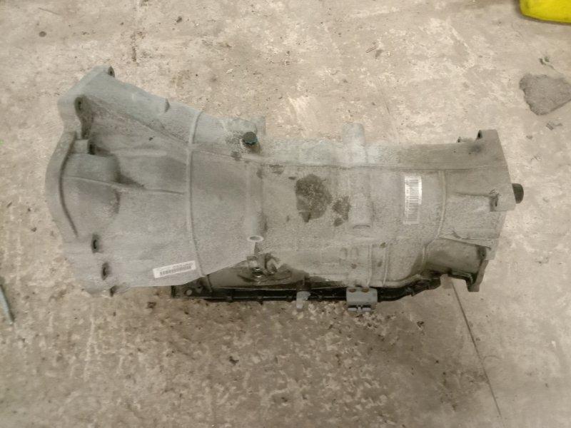 Акпп Bmw X5 E70 N52B30 2007