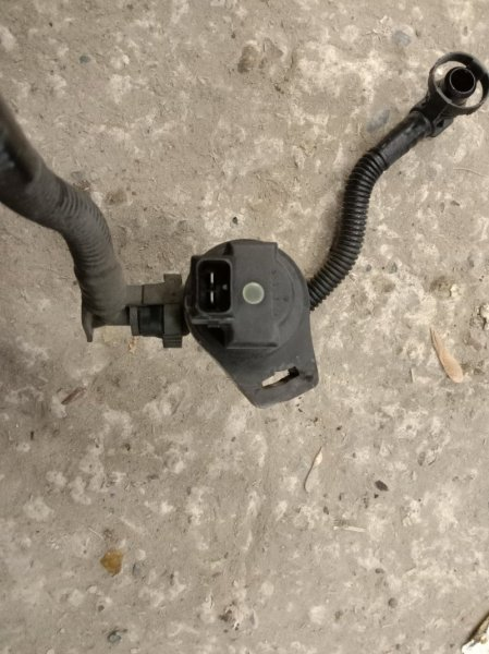 Клапан вентиляции топливного бака Bmw X5-Series E70 N52B30 2007