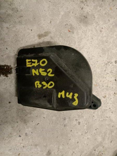 Механизм изменения длины впускного коллектора Bmw X5-Series E70 N52B30 2007