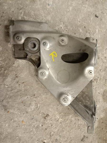 Кронштейн двигателя Bmw X5-Series E70 N52B30 2007 правый