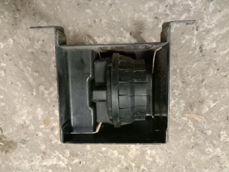 Сигнал звуковой Bmw X5 E70 N52B30 2007