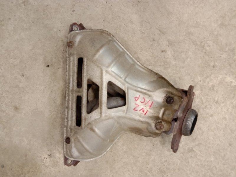 Коллектор выпускной Toyota Probox NCP51 1NZ-FE 2005