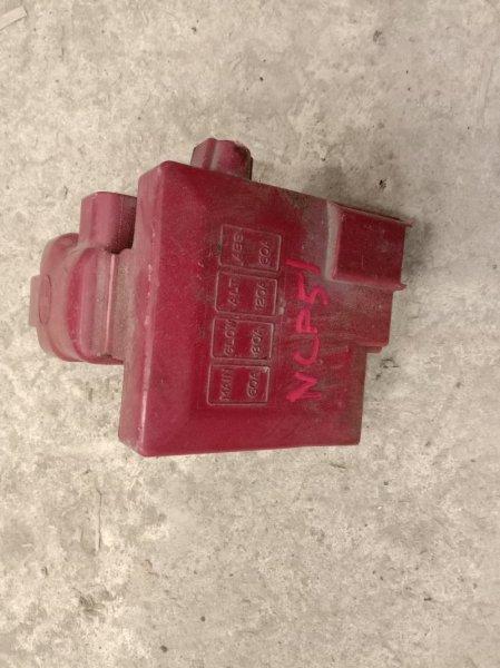 Клемма Toyota Probox NCP51 1NZ-FE 2005
