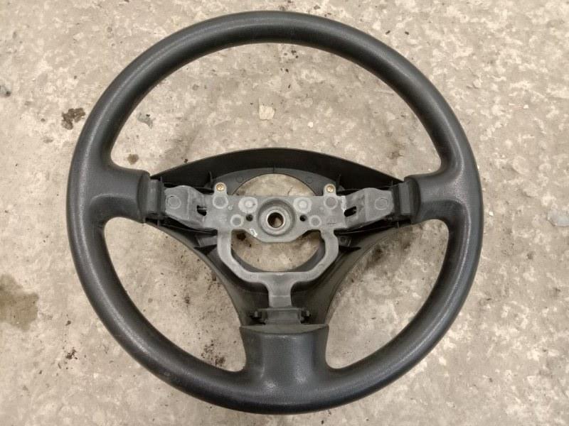Руль Toyota Probox NCP51 1NZ-FE 2005