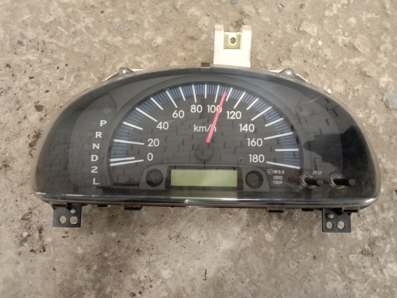 Комбинация приборов Toyota Probox NCP51 1NZ-FE 2005