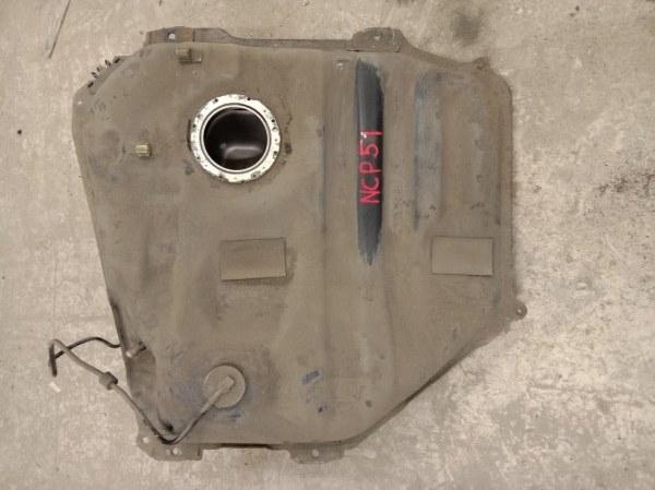 Бак топливный Toyota Probox NCP51 1NZ-FE 2005
