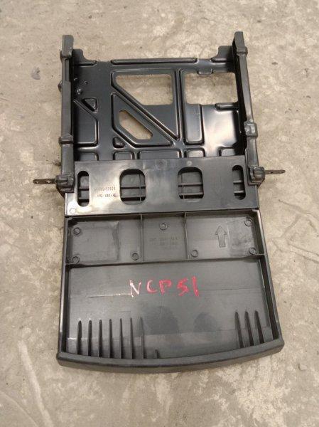Панель передняя в салон Toyota Probox NCP51 1NZ-FE 2005