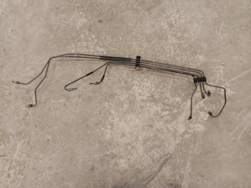 Трубка тормозная Toyota Probox NCP51 1NZ-FE 2005