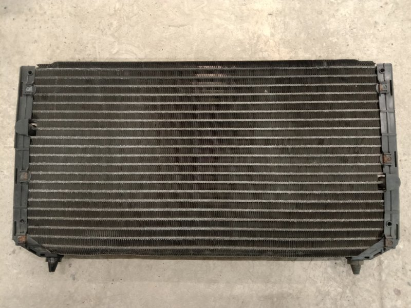 Радиатор кондиционера Toyota Carina ST215 3S-FE 2001
