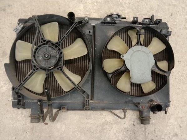 Радиатор двигателя Toyota Carina ST215 3S-FE 2001
