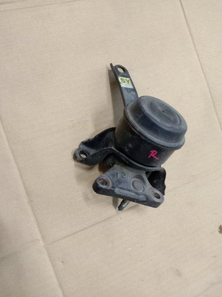 Подушка двигателя Toyota Carina ST215 3S-FE 2001 правая
