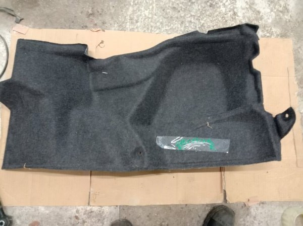 Обшивка багажника Toyota Carina ST215 3S-FE 2001 правая
