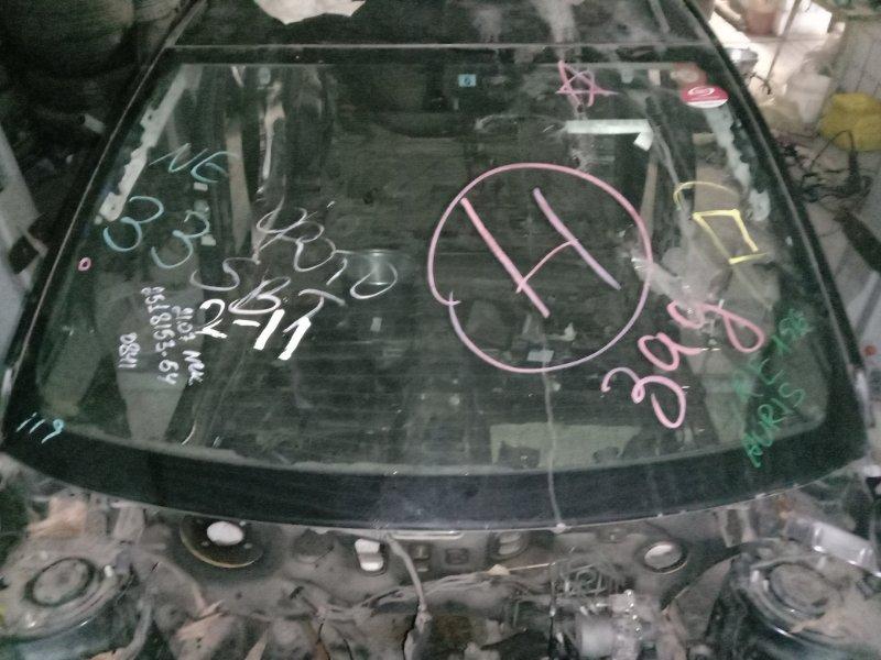 Стекло лобовое Toyota Auris NZE151H 2004