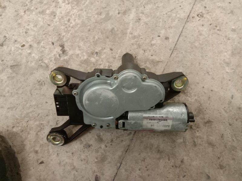 Мотор заднего дворника Bmw X5-Series E53 M54B30 2005