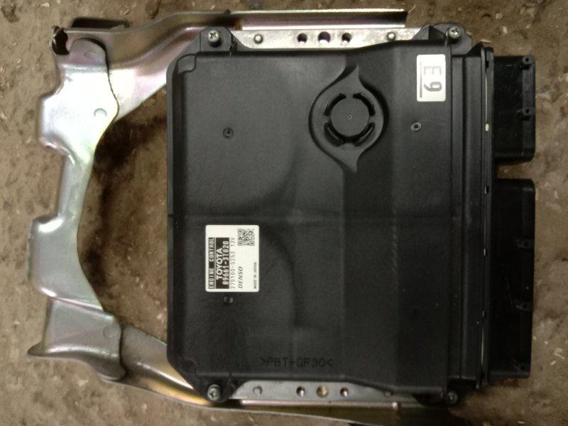 Блок управления двс Toyota Camry ACV40 2AZ-FE 2011