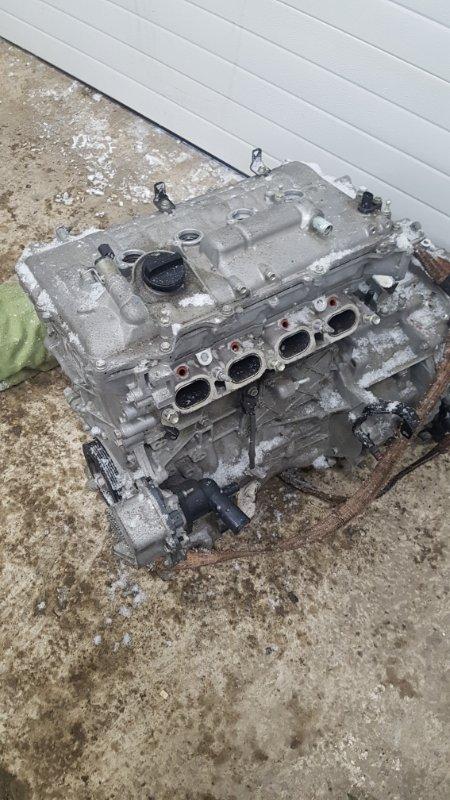 Двигатель Toyota Prius ZVW30 2ZR-FXE 2011