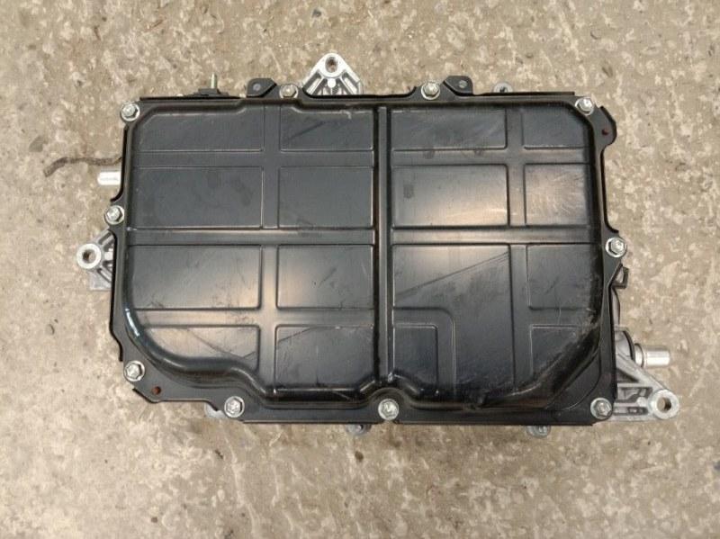 Инвертор Toyota Prius ZVW30 2ZR-FXE 2011