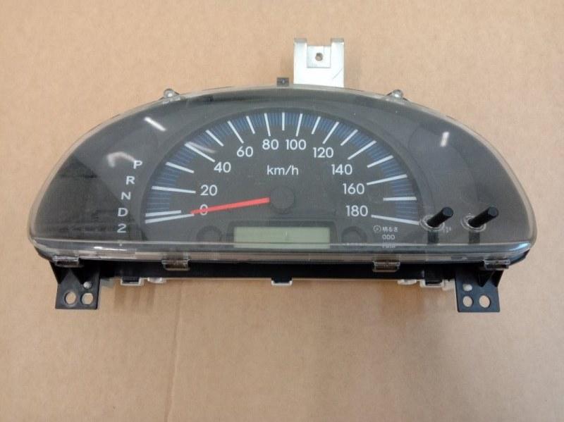 Комбинация приборов Toyota Succeed NCP51 1NZ-FE 2005