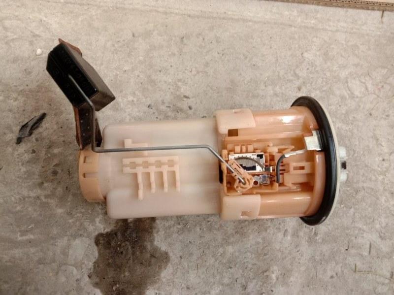 Насос топливный Toyota Succeed NCP51 1NZ-FE 2005