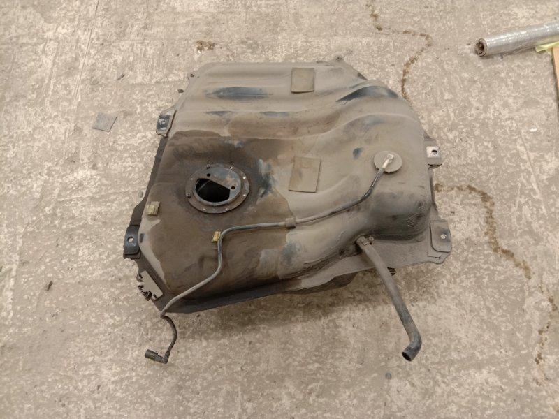 Бак топливный Toyota Succeed NCP51 1NZ-FE 2005