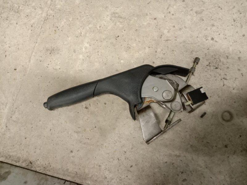 Ручник Toyota Probox NCP55 1NZ-FE 2006