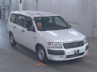 Авто на разбор Toyota Succeed NCP51 1NZ-FE 2005