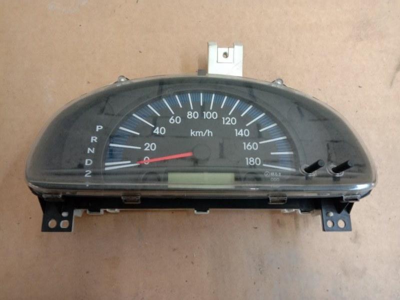 Комбинация приборов Toyota Probox NCP55 1NZ-FE 2006