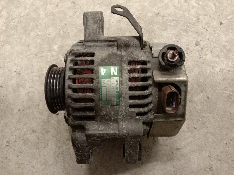 Генератор Toyota Probox NCP55 1NZ-FE 2006