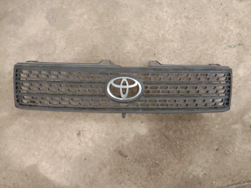 Решетка радиатора Toyota Probox NCP55 1NZ-FE 2004