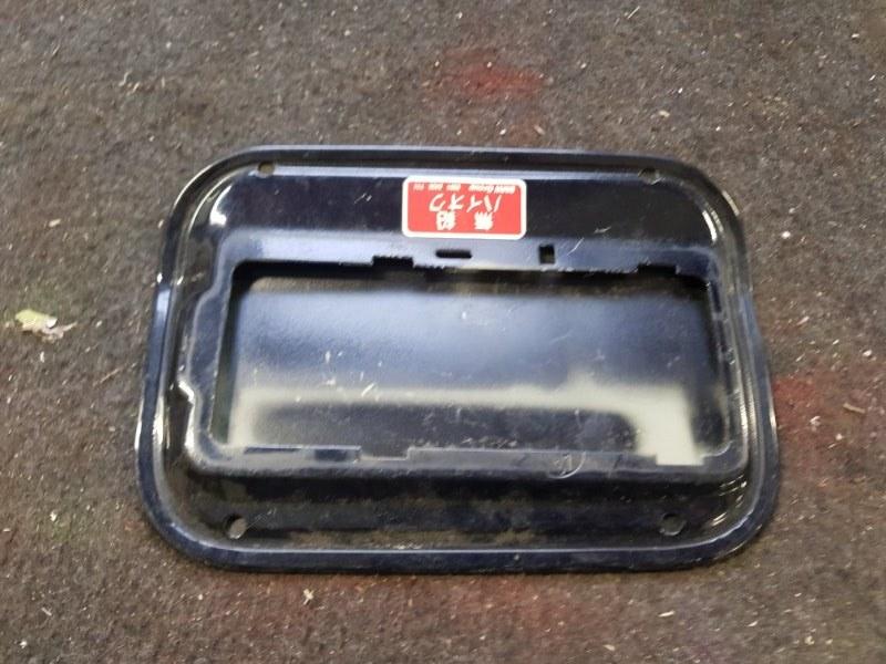 Лючок топливного бака Bmw 5-Series E60 N52B25 2006