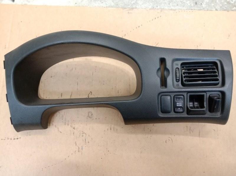 Панель передняя в салон Toyota Probox NCP55 1NZ-FE 2004