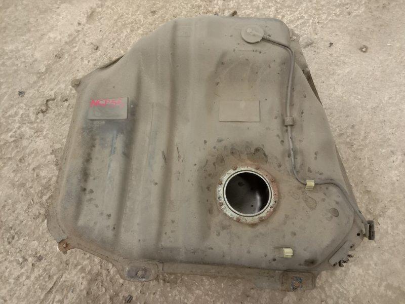 Бак топливный Toyota Probox NCP55 1NZ-FE 2004