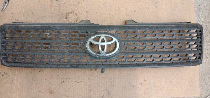 Решетка радиатора Toyota Probox NCP59 1NZ-FE 2004