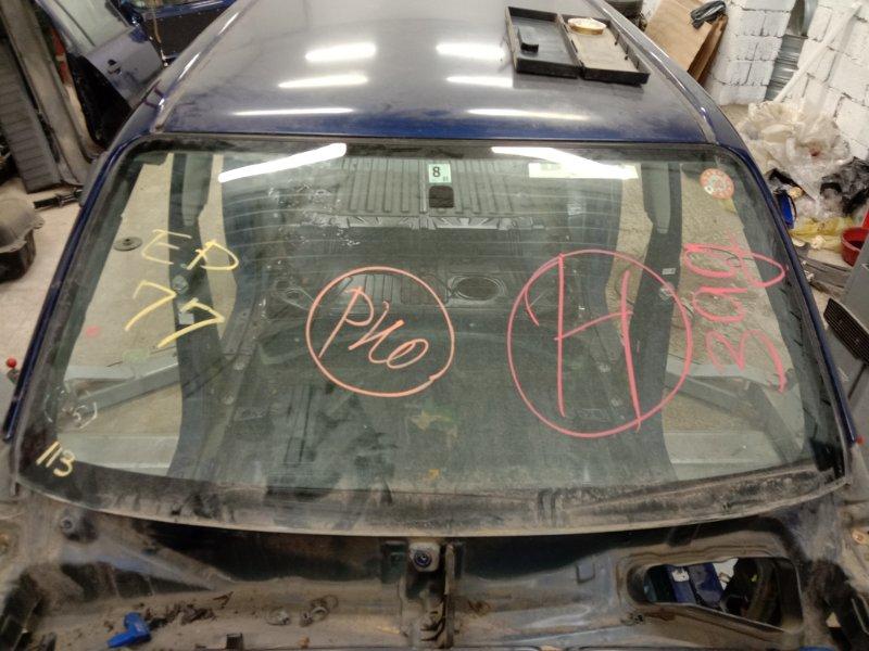 Стекло лобовое Toyota Probox NCP59 1NZ-FE 2004
